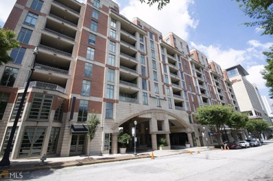 250 Park Ave W, Atlanta, GA 30313 - MLS#: 8648083