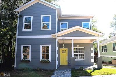 1371 SE George W Brumley Way, Atlanta, GA 30317 - #: 8648141