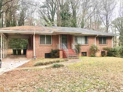 1843 Campbellton Rd, Atlanta, GA 30311 - MLS#: 8648430