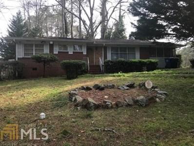1766 Detroit Ave, Atlanta, GA 30314 - MLS#: 8648454