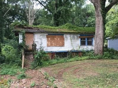 1094 White Oak Ave, Atlanta, GA 30310 - #: 8648597