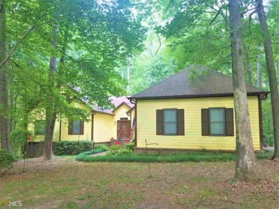 165 Greenwood Ct, Fayetteville, GA 30214 - #: 8648908