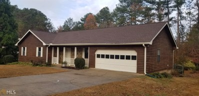 1039 Gate Post Ln, Lawrenceville, GA 30044 - #: 8648936