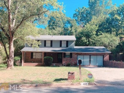 482 Autumn, Riverdale, GA 30274 - #: 8649103