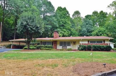 643 Dixon Dr, Gainesville, GA 30501 - MLS#: 8649927