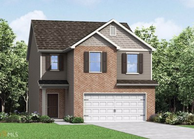 10871 Wheeler Trce, Hampton, GA 30228 - #: 8650316