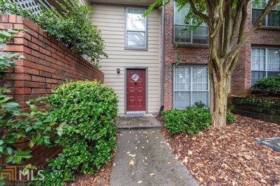1248 Weatherstone Dr, Atlanta, GA 30324 - #: 8650542