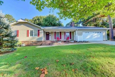 5183 North Hampton Ridge, Peachtree Corners, GA 30092 - #: 8650712
