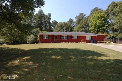 1765 Mayfield Rd, Alpharetta, GA 30009 - #: 8651544
