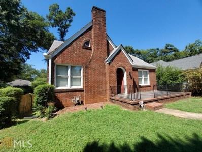 348 Sisson Ave, Atlanta, GA 30317 - MLS#: 8651588