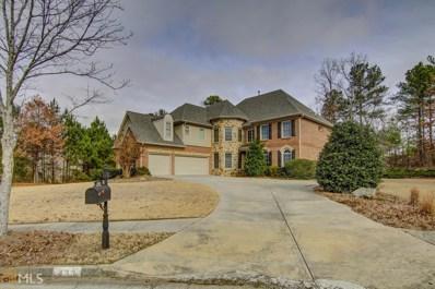 433 Estates View Dr, Acworth, GA 30101 - #: 8651999