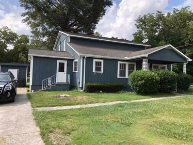 109 Harris, Toccoa, GA 30577 - #: 8652002