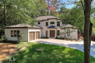 395 Wimbledon Rd, Atlanta, GA 30324 - MLS#: 8652047