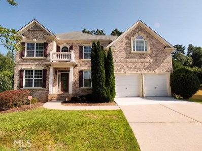 2716 SW Wolf Lake Dr, Atlanta, GA 30349 - MLS#: 8652715