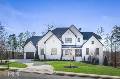 1041 Summit View Ln, Milton, GA 30004 - MLS#: 8653630