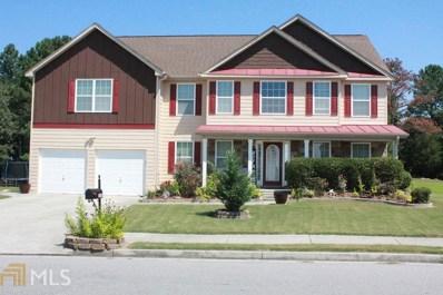1536 SE Wilson Manor Cir, Lawrenceville, GA 30045 - #: 8653844