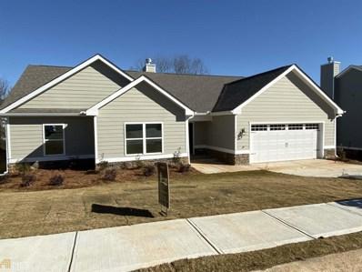 1238 Oak Springs Way, Statham, GA 30666 - #: 8653860
