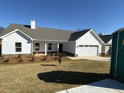 1236 Oak Springs Way, Statham, GA 30666 - #: 8653865