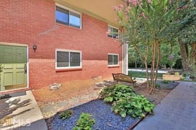 1822 Rock Springs Rd, Atlanta, GA 30324 - MLS#: 8654265