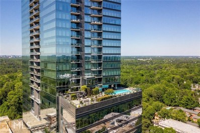 3630 Peachtree Rd, Atlanta, GA 30326 - MLS#: 8654461