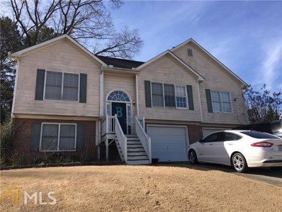 67 Legend Creek Ter, Douglasville, GA 30134 - #: 8654601