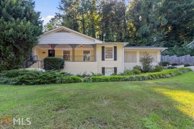 1724 Childerlee Ln, Atlanta, GA 30329 - #: 8654643