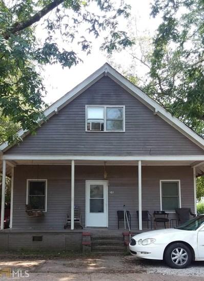 303 Frederick, Hogansville, GA 30230 - #: 8654945