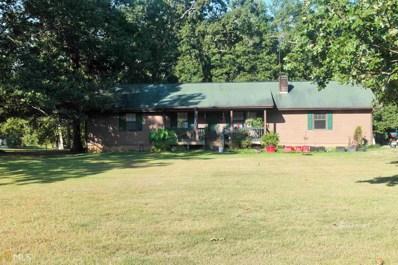 1380 Old Victron School Rd, Hoschton, GA 30548 - #: 8655310