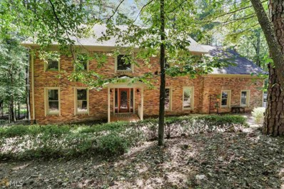 9755 Huntcliff Trce, Sandy Springs, GA 30350 - #: 8655447
