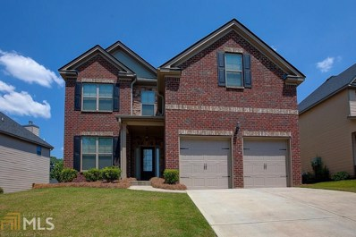 223 Amylou Cir, Woodstock, GA 30188 - #: 8655555