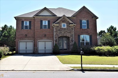 1437 SE Rolling View Way, Dacula, GA 30019 - #: 8655740
