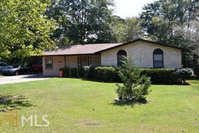 1823 Holly Hill Rd, Milledgeville, GA 31061 - #: 8655850