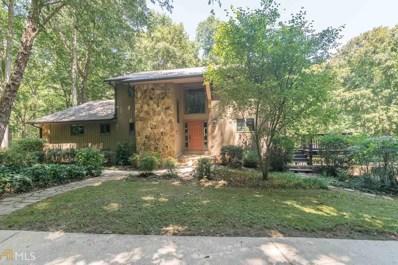 1901 Cedar Rd, Watkinsville, GA 30677 - #: 8656248