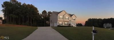 17 Sunset Ridge Way, Newnan, GA 30263 - #: 8656330