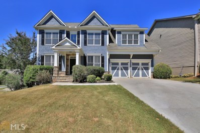 614 Wexford Ct, Acworth, GA 30102 - #: 8656588