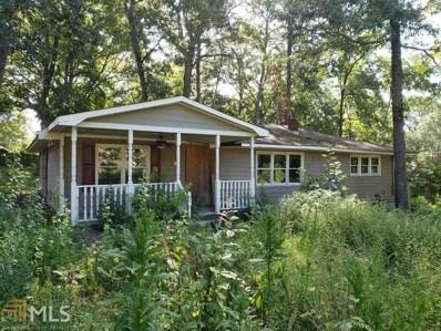 1120 Bingham Rd, Douglasville, GA 30134 - #: 8656598