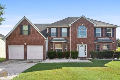 4160 W Stubbs Rd, Atlanta, GA 30349 - #: 8657066