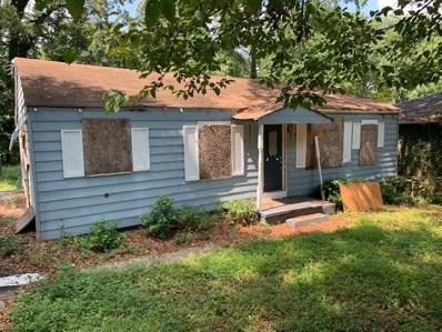 960 N Eugenia, Atlanta, GA 30318 - #: 8657242