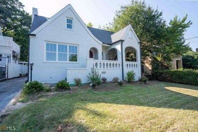 198 Joseph E Lowery Blvd, Atlanta, GA 30314 - MLS#: 8657405