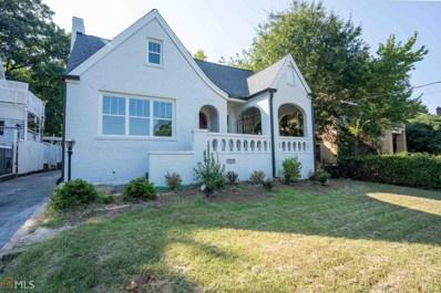 198 Joseph E Lowery Blvd, Atlanta, GA 30314 - #: 8657405