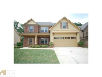 5730 Crest Hill, Buford, GA 30519 - #: 8657425