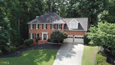 4704 Hallford Way, Marietta, GA 30066 - #: 8657465