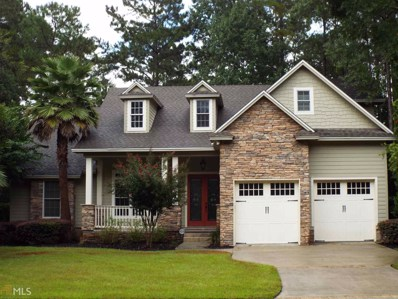 384 Audubon Wynd, Waverly, GA 31565 - #: 8657510
