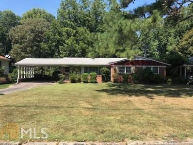 3465 Dale, Atlanta, GA 30331 - MLS#: 8657514