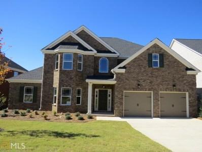 83 Castle Rock, Fairburn, GA 30213 - #: 8657884