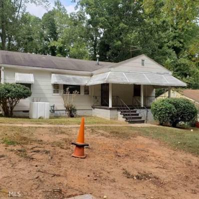 1309 Kenilworth Dr, Atlanta, GA 30310 - #: 8658792