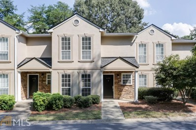 403 Masons Creek Cir, Sandy Springs, GA 30350 - #: 8658835
