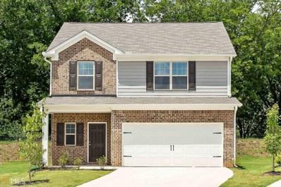 10787 Wheeler Trce, Hampton, GA 30228 - #: 8658933
