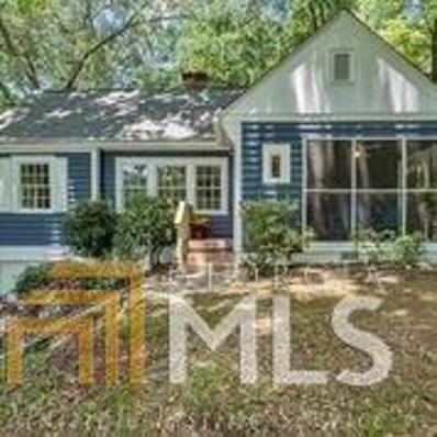 2038 Howard Cir, Atlanta, GA 30307 - MLS#: 8658963