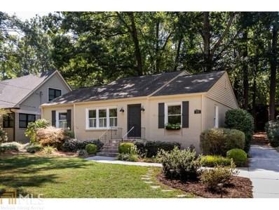135 Mockingbird Ln, Decatur, GA 30030 - #: 8659002